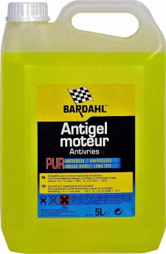 Bardahl Antigel Concentrate