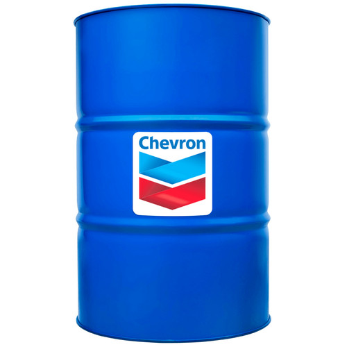 Chevron GST Premium Turbine Oil ISO 32