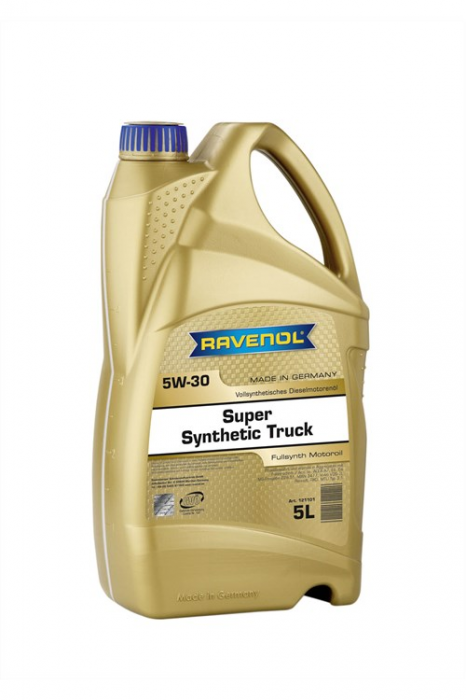 Ravenol Super Synthetic Truck 5W-30