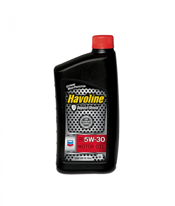 Chevron Havoline 5W-30