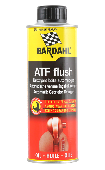 Bardahl ATF Flush