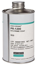 Dow Corning PR-1200 RTV RED