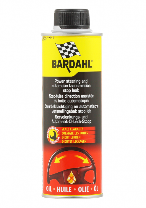Bardahl Power Steering Stop Leak