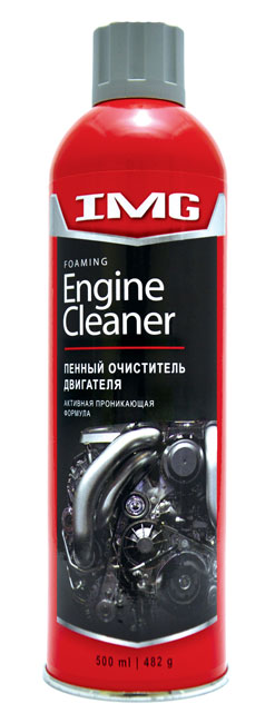 IMG Foaming Engine Cleaner