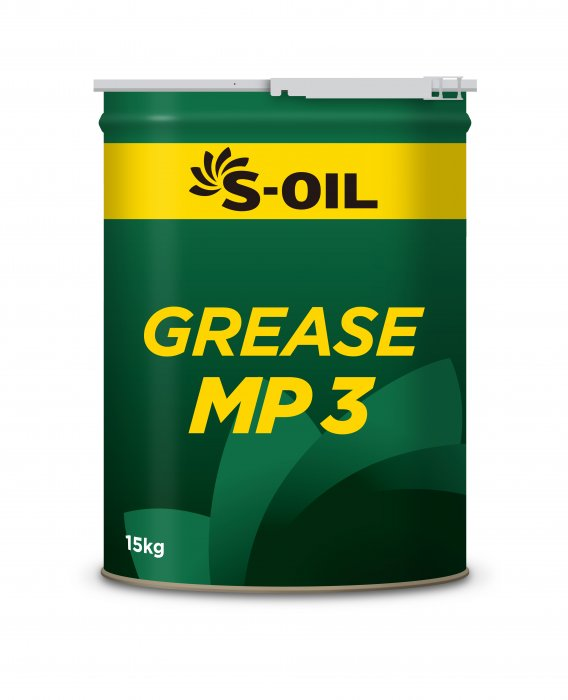 S-Oil Grease MP 3