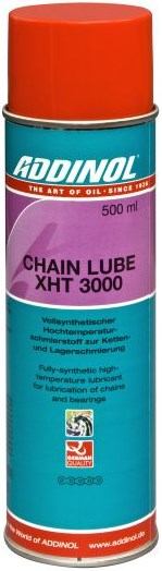 Addinol Chain Lube XHT 3000