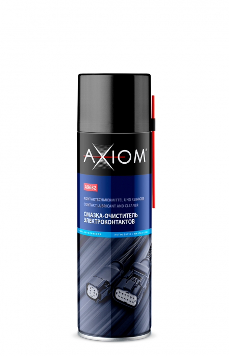 Axiom Contact Lubricant and Cleaner A9632