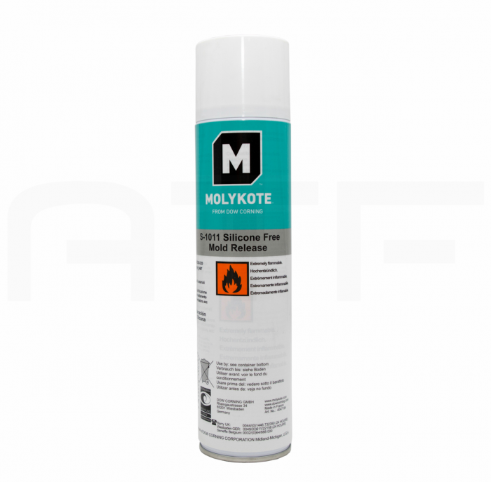 Molykote S-1011 Spray