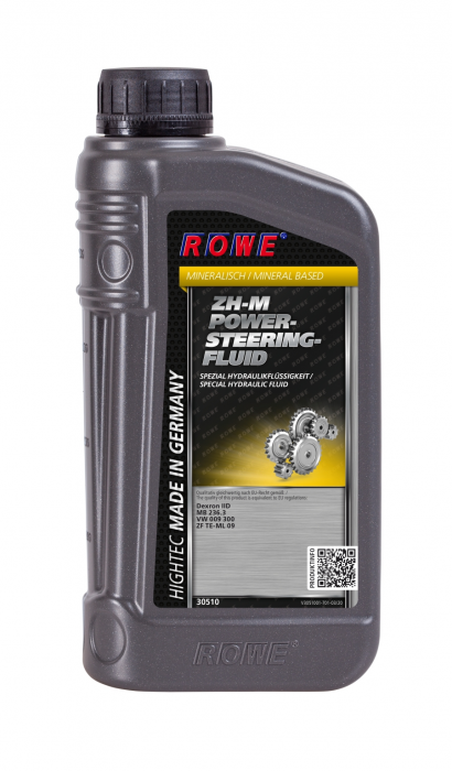 Rowe Hightec ZH-M Power-Steering-Fluid