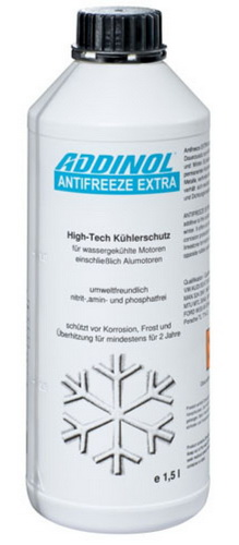 Addinol Antifreeze Extra