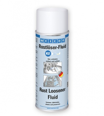 Weicon Rust Loosener Fluid