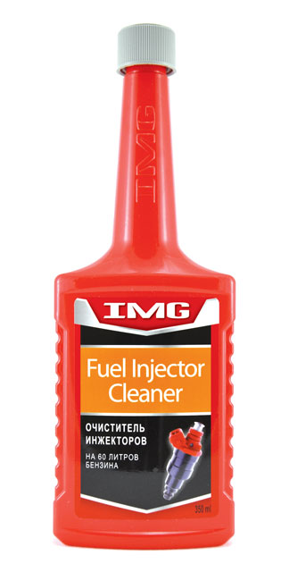 IMG Fuel Injector Cleaner