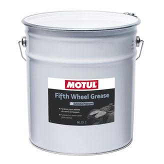 Motul Fifth Wheel Grease