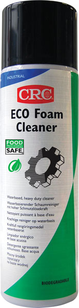 CRC Eco Foam Cleaner