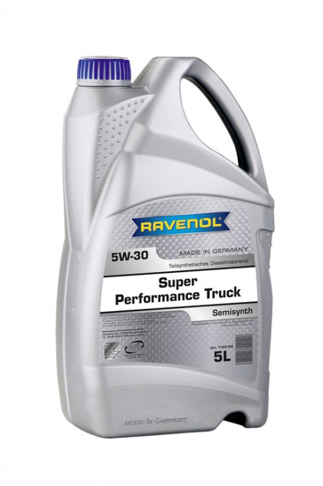 Ravenol Super Performance Truck 5W-30