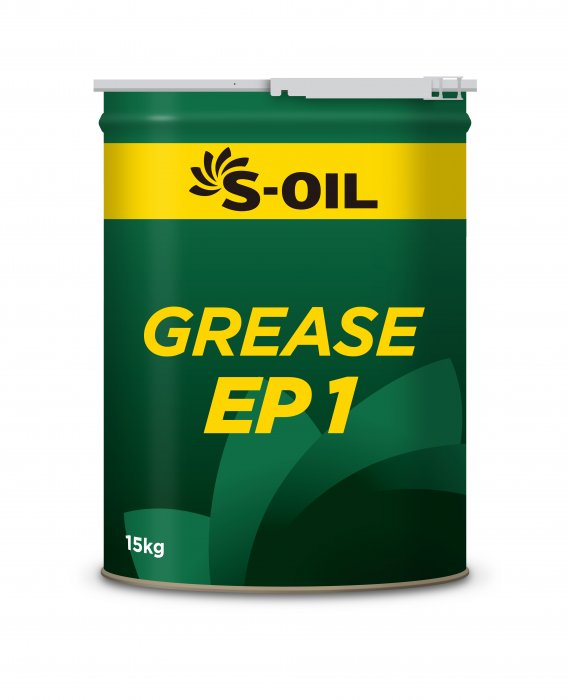 S-Oil Grease EP 1