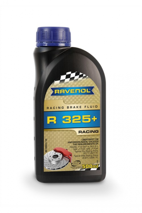 Ravenol Racing Brake Fluid R 325+