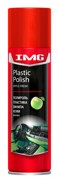 IMG Plastic Polish Apple Fresh