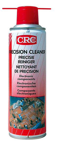 CRC Precision Cleaner