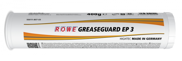Rowe Hightec Greaseguard EP 3