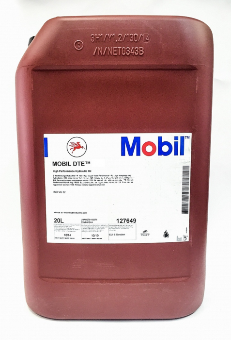 Mobil DTE 799