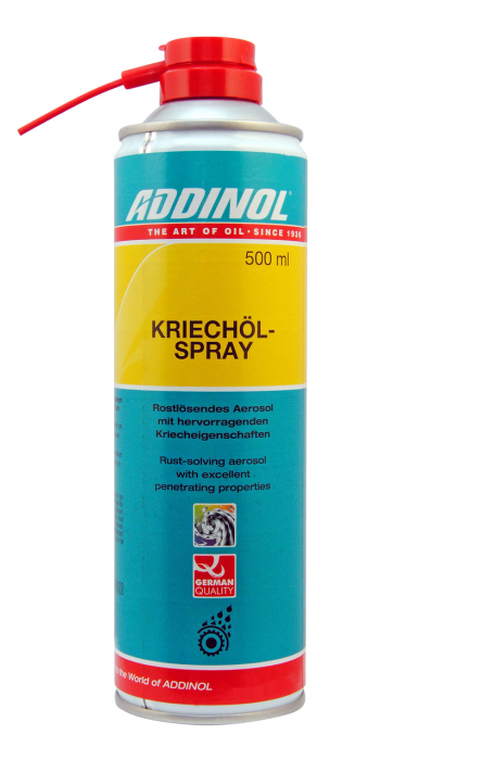 Addinol Kriechöl Spray
