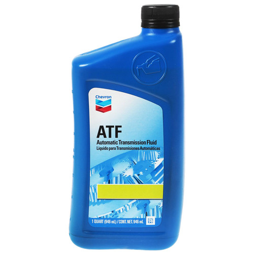 Chevron ATF Type F