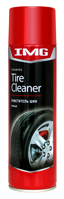 IMG Foaming Tire Cleaner