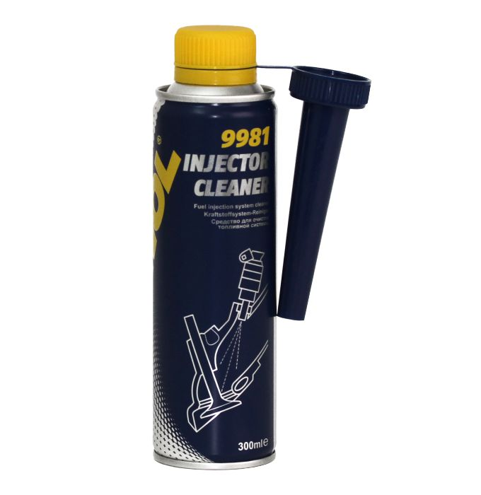 Mannol 9981 Injector Cleaner