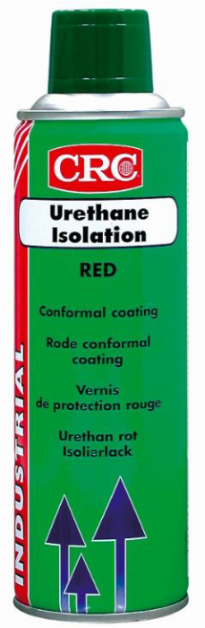 CRC Urethane Isolation