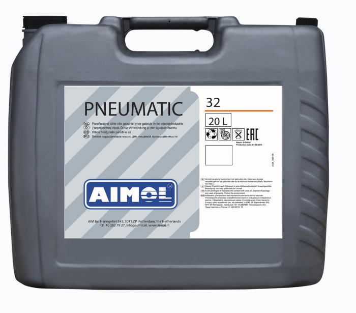 Aimol Pneumatic Oil 32
