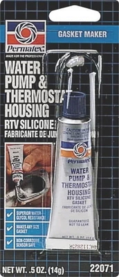 Permatex Water Pump & Thermostat RTV Silicone Gasket
