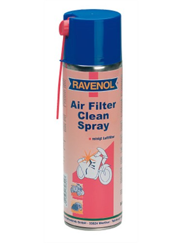 Ravenol Air Filter Clean Spray