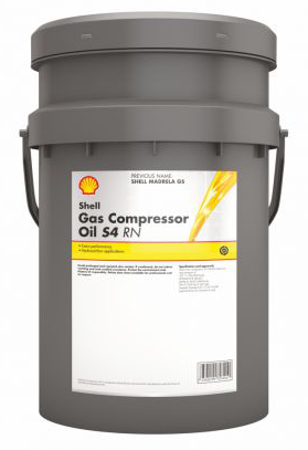Shell Madrela Oil GS 68 новое название Shell Gas Compressor OIL S4 RN 68
