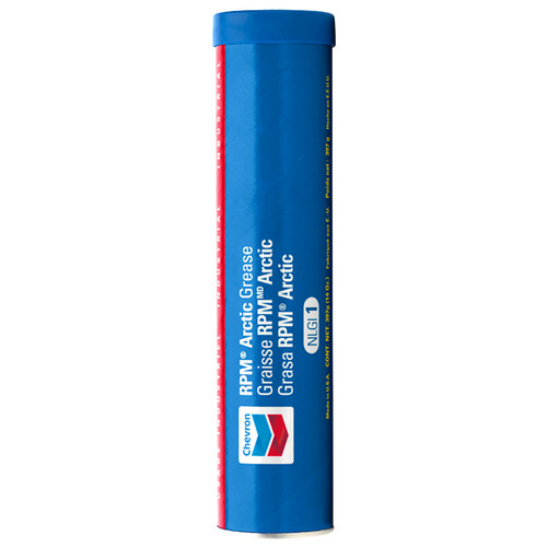 Chevron RPM Arctic Grease