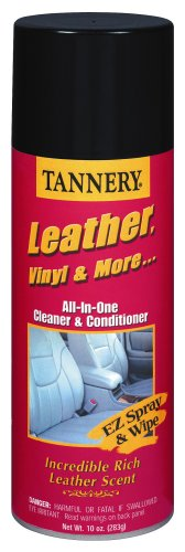 CRC Tannery Leather Vinyl & More