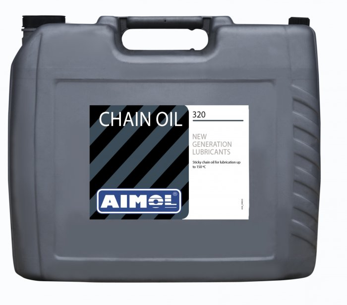 Aimol Chain Oil 320