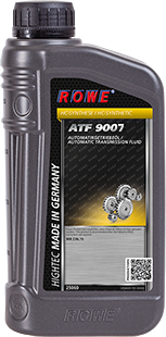 ROWE HIGHTEC ATF 9007