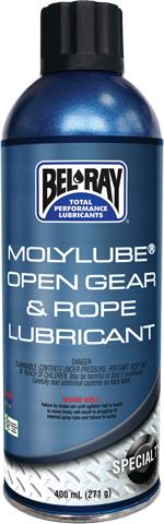 Bel-Ray Molylube Open Gear