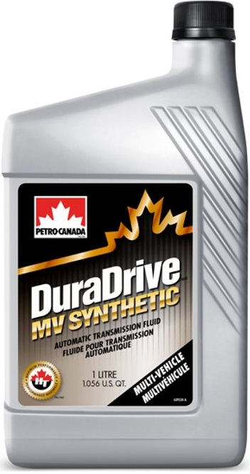 Petro-Canada DuraDrive MV Synthetic ATF
