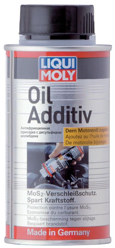 Liqui Moly Oil Additiv