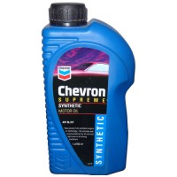 Chevron Supreme Synthetic 10W-30