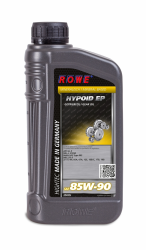 Rowe Hightec Hypoid EP SAE 85W-90