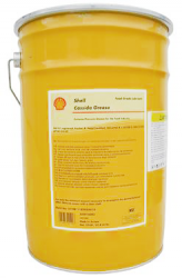 Shell Cassida Grease RLS 2
