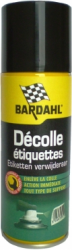 Bardahl Label Remover