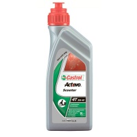 Castrol Act Evo Scooter 4T 5W-40