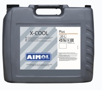 Aimol X-Cool Plus 39