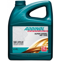 Addinol Super Diesel MD 1545