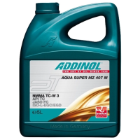 Addinol Aqua Super MZ 407 M
