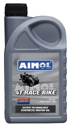 Aimol 4T Race Bike 15W-50